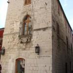 1. Zgrada Matice hrvatske u Zadru
