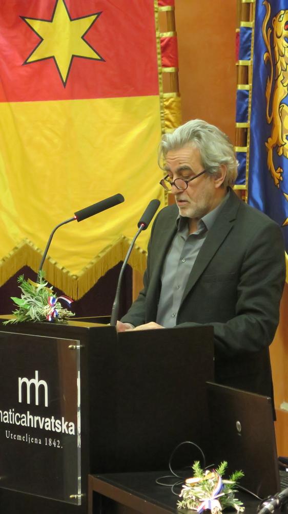 prof. dr. Serđo Dokoza