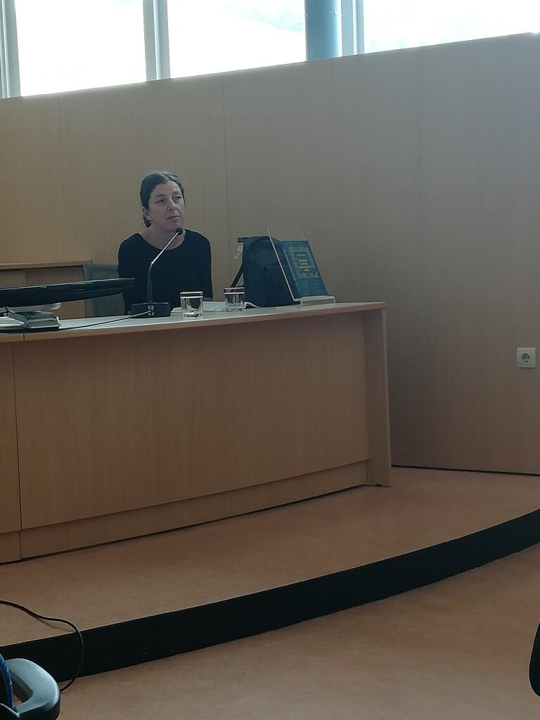 Izv. prof. dr. Gordana Čupković