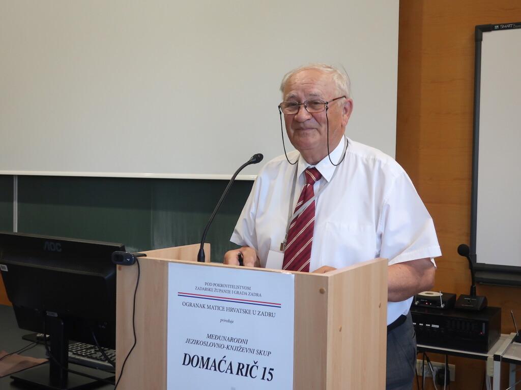 IvanPastar za govornicom,drugi dan_Domac_a r ič 15_Zadar20210626_27_f.MiljenkoBrezak